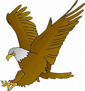 Cartoon Eagle Images - ClipArt Best