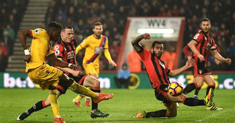 Crystal Palace vs Bournemouth Preview: Classic Encounter ...