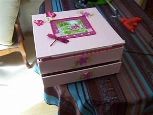 Boite A Bijoux Ikea : coiffeuse boite bijoux les mains dans la p te ~ Teatrodelosmanantiales.com Idées de Décoration