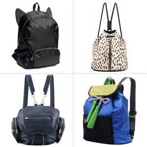 designer rucksack designer backpacks popsugar fashion