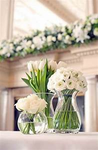 35 Simple Spring Flower Arrangements, Table Centerpieces ...