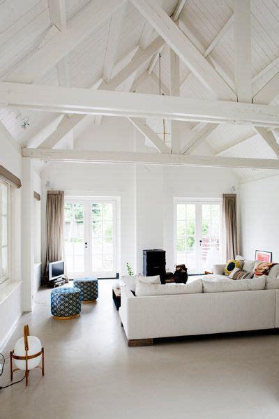 Einfamilienhaus Wohnzimmer Unterm Dach by Photography By Jeroen Der Spek Woonkamer Offene