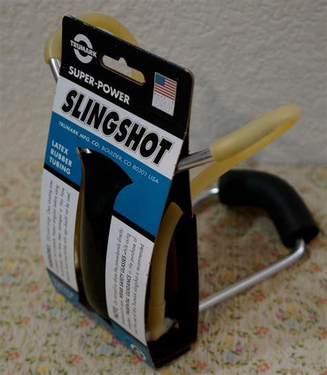 Trumark Ws 1 Mod Slingshot Modifications Slingshot Forum