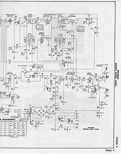 1964 Fm  Sw Radio Restoration