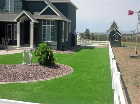 Artificial Lawn Perrinton, Michigan Landscape Rock