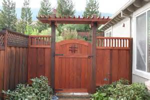 livermore redwood fence company borg fence