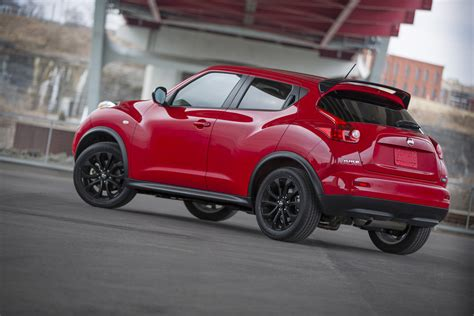 nissan juke red 2014 nissan juke red 200 interior and exterior images