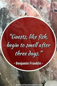 Benjamin Franklin Quotes- WIsdom of the Smartest Patriot.