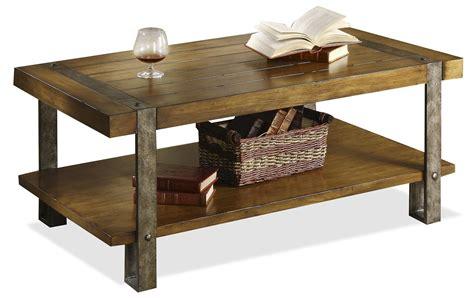 rustic industrial table l vintage industrial rustic wood steel cast iron rolling