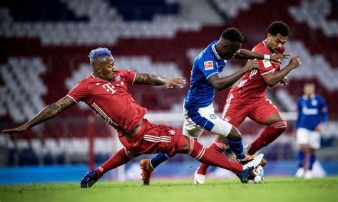 ถูกใจ 19,026 คน · 8,913 คนกำลังพูดถึงสิ่งนี้. ไฮไลท์ฟุตบอล บาเยิร์น มิวนิค - ชาลเก้ 04 บุนเดสลีกา เยอรมัน supersportskick
