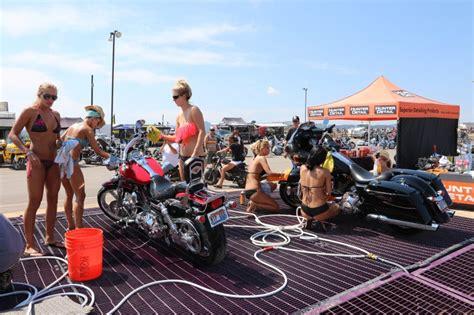 Bike Week Sturgis Motorcycle Rally