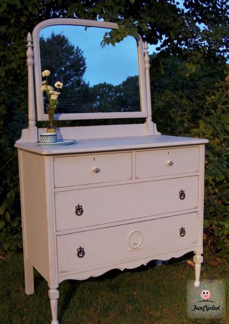vintage mirrored dresser pretty in prelude antique dresser with mirror tuesday s 3248
