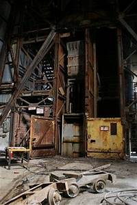 Coal Mine images from Hungary (See elevator) | Mines ...