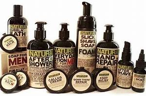 8 Natural Male Grooming Product Brands and Lines – They Do ...
