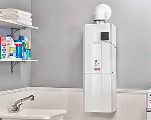 The Best Tankless Gas Water Heaters In 2020  Buying Guide