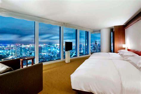 hotel review  andaz tokyo toranomon hills  tokyo