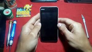 Reparar Celular Lanix X210 No Funciona T U00e1ctil