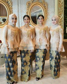 brides maidher  freinds images baju