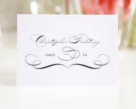 wedding place cards vintage wedding place cards with script place cards by shine