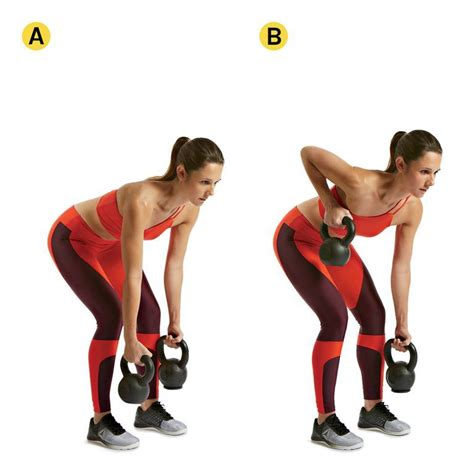 minute kettlebell workout body training womenshealthmag weight loss results hour circuit