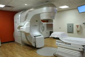 Cancer Radiation Therapy Machine