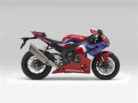 เผยโฉม All New Honda CBR 1000RR-R และ SP 2020 แรงม้าสูงสุด ...