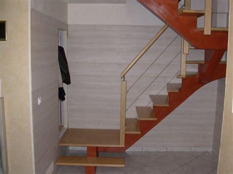 artisan menuisier certifi 233 rge guibert guibert yvon accueil escaliers nos r 233 alisations d