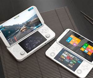 portable console for pc