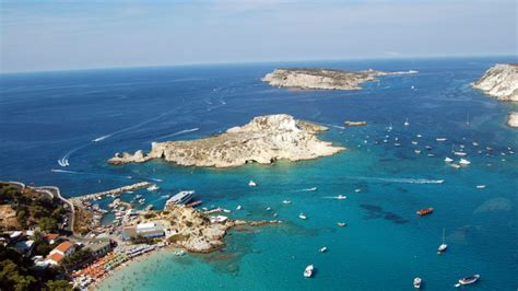 Isole Tremiti Hotel Gabbiano - le isole tremiti tra mitologia e storia hotel gabbiano