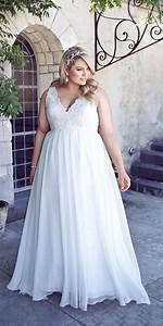 24 plus size wedding dresses a jaw dropping guide With wedding dresses size 24 plus