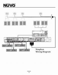 Wiring Diagram  Simplese Wiring Diagram  Use Only With 250v Fuse
