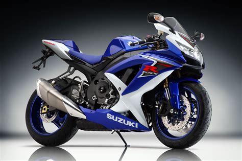 Suzuki 750 Gsxr by 2011 Suzuki Gsxr 750