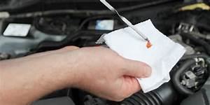How To Check The Transmission Fluid In Your Car