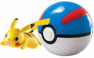 pikachugreatball