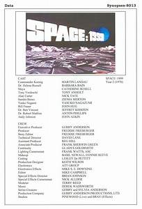 Moonbase Alpha Technical Manual