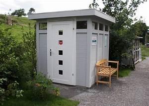 Gartenhaus Holz Kaufen : gartenhaus holz flachdach modern ~ Whattoseeinmadrid.com Haus und Dekorationen