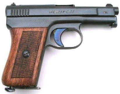 L Armée Ottomane by Pistola Mauser Mod 1910 1934 Armas De Fuego
