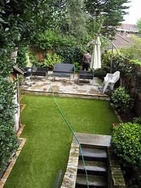 easy garden ideas and designs Easy small garden design ideas