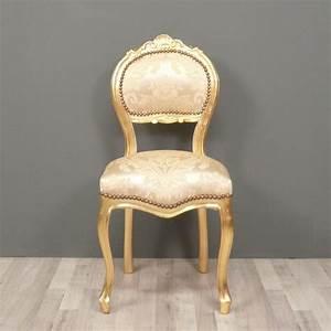 Chaise Louis Xvi : petite chaise louis xv chaises louis xvi fauteuils ~ Teatrodelosmanantiales.com Idées de Décoration