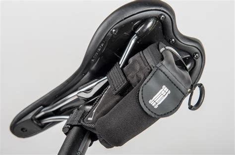 saddle bags lezyne caddy bag tool seat multi guide cyclist kit pack loaded insert buyers
