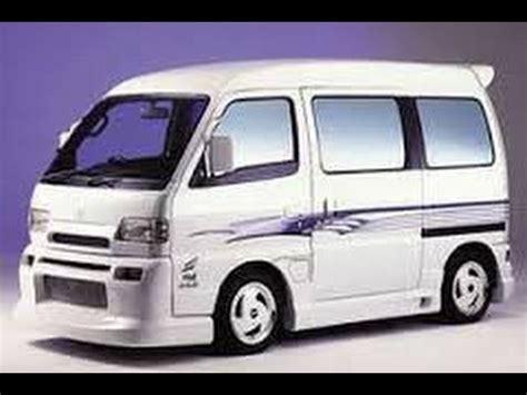 Mobil Carry 86 Modif by Modifiksi Mobil Suzuki Carry Modifikasi Mobil