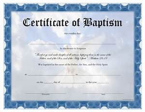 Baby christening certificates printable pictures to pin on for Free printable baptism certificates templates