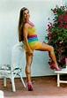 WPWFV08 - Beautiful Fitness Women: Holly Hart & Dana ...