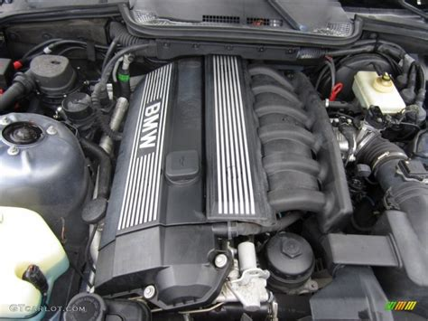 1999 Bmw 540i Engine Diagram by 1999 Bmw 3 Series 323i Convertible Engine Photos