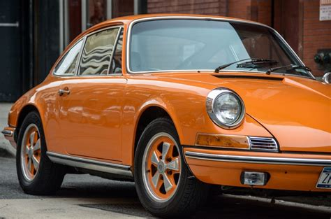 vintage orange porsche 390 best cars images on pinterest old cars