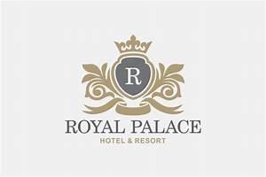 Royal Brand Logo V5