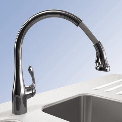 hansgrohe allegro e kitchen faucet hansgrohe 06460 allegro e gourmet semipro pullout kitchen faucet 06460000 06460860 06460 000