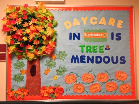 17 best ideas about daycare bulletin boards on 795 | 498712a92cbe77df92134191b2d320bb
