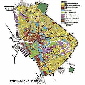 Difference Between Land Use And Zoning