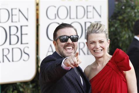 Ricky Gervais, The Comedy king's net worth and all about him?
